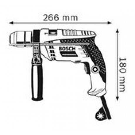 Bosch GSB 13 RE Professional