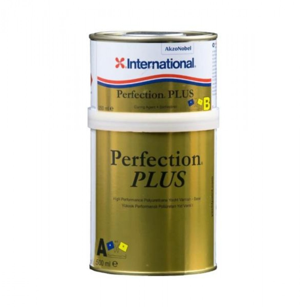 International Perfection Plus® 750ml