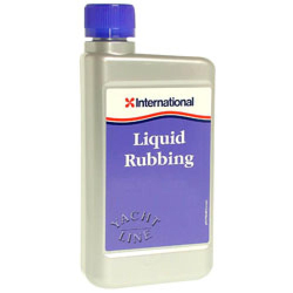 International Liquid Rubbing 500ml